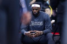 LeBron Earns Support From Stephen Jackson: 'Not The Time To Crucify His Character'
