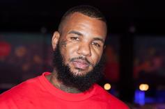 "The Game Reveals Release Date For ""Born To Rap"""