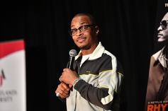 "T.I.'s ""ExpediTIously"" Podcast Is Still On Top, Pulls In 16 Million Downloads In 6 Weeks"
