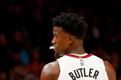 Jimmy Butler Slams Critics: 'Motherf*ckers Act Like I'm Not A Good Player'