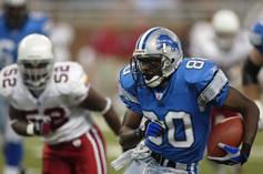 Former Detroit Lions WR Charles Rogers Dies At Age 38: Report