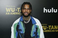 Dave East Remembers When Tekashi 6ix9ine Was A Quiet Cameraman