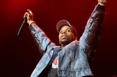 Tory Lanez Has One Line He Uses On Women Who Are With Him For His Money