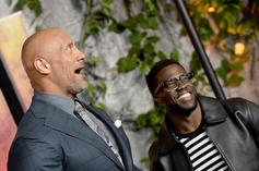 Kevin Hart & The Rock Speak Out On Colin Kaepernick's NFL Workout