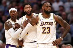 KCP Credits LeBron James For Helping Him Through Rough Patch