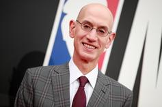 Adam Silver Reveals If He Would Intervene To Save The Knicks