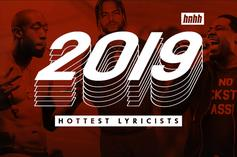 The 12 Best Lyricists Of 2019