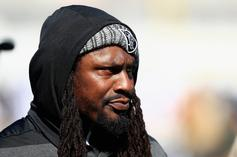 Marshawn Lynch's Per Game Salary Revealed Ahead Of Debut