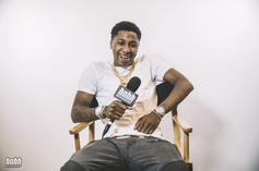 YoungBoy Never Broke Again Expresses Brotherly Love For Rich The Kid