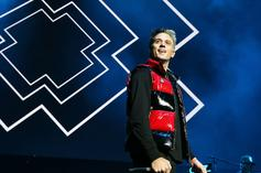 G-Eazy Celebrates Landing First GQ Cover Of The Decade