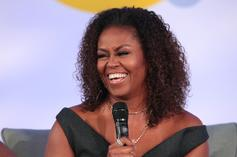 Michelle Obama Launches IGTV Series To Inspire Youth To Attend College