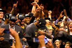 Tyronn Lue Tells Intense LeBron James Story From The 2016 Finals