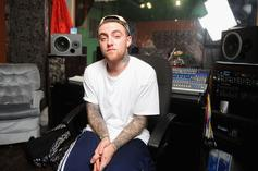 "Mac Miller's Estate Releases ""Swimming"" Companion Album ""Circles"""