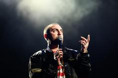 """Mac Miller's Posthumous """"Circles"""" Album Results In Packed Pop-Up Installations"""
