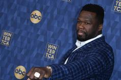 "50 Cent Brushes Off ""Power"" Fans That Criticized Him For Last Week's Episode"