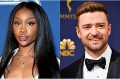 SZA & Justin Timberlake's Instagram Banter Allude To New Music Coming Soon