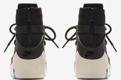 """Nike Air Fear Of God 1 """"String"""" Colorway Coming Soon: First Look"""