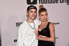 """Hailey Bieber Says Justin Bieber's Health Halted Wedding: """"We Didn't Have A Diagnosis"""""""