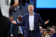 Steve Kerr Reveals What Andrew Wiggins' Role Will Be On The Warriors