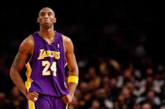 Kobe Bryant Mural Removed In Indianapolis After Criticism From Public