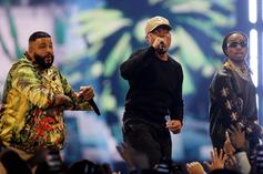 Team Lebron Victorious; Chance The Rapper Brings Special Guests To All-Star Game Halftim