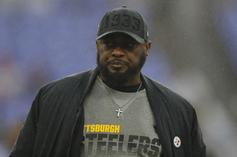 Mike Tomlin Goes Off On Myles Garrett Over Mason Rudolph Allegations
