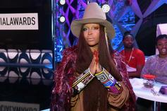 Erykah Badu Denies Copying Gwyneth Paltrow With Vagina Incense