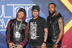 """Sisqo Never Liked """"In My Bed"""" Hit, Performs With Dru Hill For """"Unsung Live"""""""