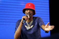 """Snoop Dogg Says He Wanted To """"Protect"""" Vanessa Bryant With Gayle King Comments"""