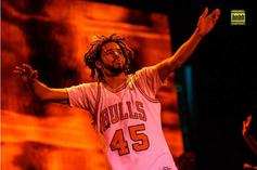 "J Cole's ""No Role Modelz"" & The Absent Father Domino Effect"