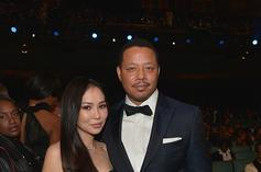 "Terrence Howard Trying To Block Ex-Wife From Seizing ""Empire"" Checks"