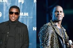 Babyface Throws Shade At R. Kelly On Stage