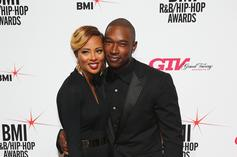 "Kevin McCall Trashes ""Baby Momma Terrorist"" Eva Marcille"