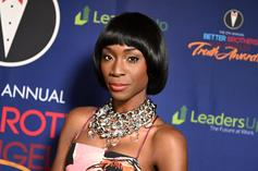 """""""Pose"""" Star Angelica Ross Finds Out BF Has Secret Fiancée"""