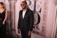 Kanye West's Artwork From Teen Years Appraised For Thousands Of Dollars