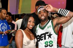 YFN Lucci Doesn't Regret Cucumber Party That Led To Reginae Carter Breakup