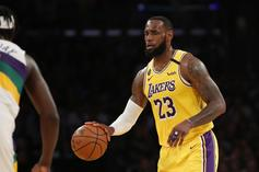 Jason Whitlock Angered By LeBron James' Reaction To Ahmaud Arbery Murder
