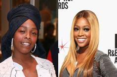 Khia Continues To Target Trina With Crude Remarks & Vicious Insults