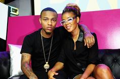 Bow Wow Blames Angela Simmons' Ass After House Alarm Goes Off