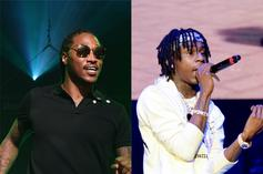 """Future, Polo G, & More Keep Our """"Fire Emoji"""" Playlist Looking Hot"""