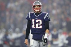 Tom Brady Drops Trailer For New Documentary About His Career