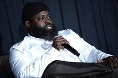 Black Thought Names His Top 10 Rappers Of All Time