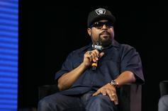 """Ice Cube Reacts To """"Cops"""" Cancellation With Classic """"Friday"""" Line"""