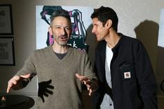 Beastie Boys & Rick Rubin Reunite After 20 Years To Reflect On Debut Album