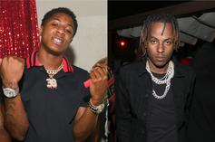 "NBA YoungBoy & Rich The Kid To Drop Joint Mixtape ""Nobody Safe"" Next Month"