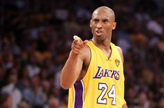 "Kobe Bryant To Grace Cover Of NBA 2K21 ""Mamba Forever Edition"""