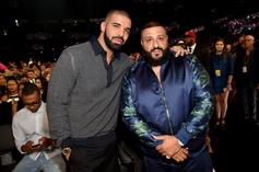 """Drake's """"Greece"""" Dropping On Friday With DJ Khaled's 2-Song Release"""
