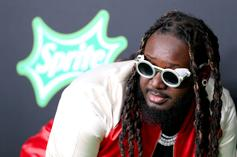 T-Pain Holds Off On Dropping Song With Tory Lanez, Ty Dolla $ign