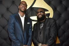 Rick Ross Versus 2 Chainz: Fans Sound Off On Potential Winner