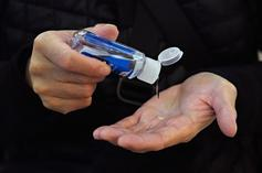 FDA Warns That Dozens Of Hand Sanitizers Contain Potentially Toxic Chemical
